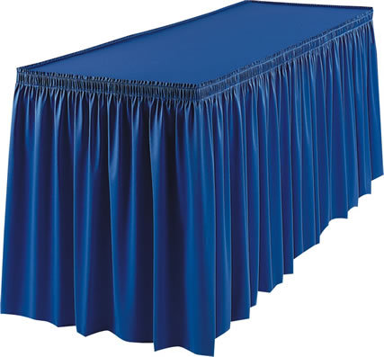 Table Skirt 13.5', 14' Long