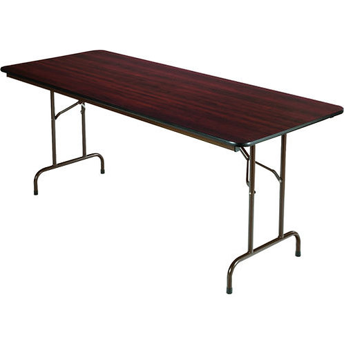 5' Banquet Table