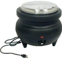 Electric Soup Kettle Warmer