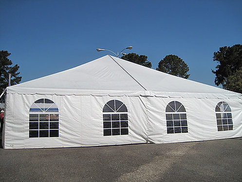 40' x 40'  Canopy/Tent