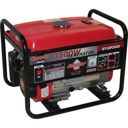Generator (5000 Watt)