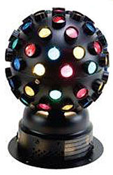 Multi Colored Ball of Lite