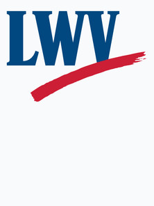 League of Women Voters Candidate Night May 17th, 6:30pm