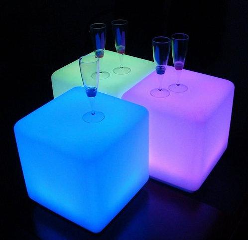 """LED Cube 17"""" x 17"""" x 17"""""""