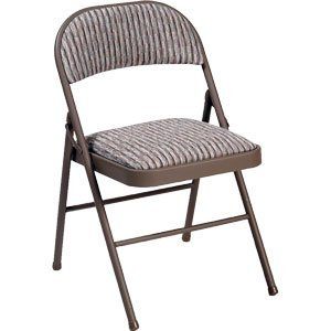 Padded Conference Chair