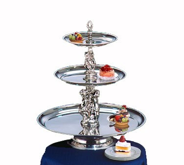 3 Tiered Tray (Large)
