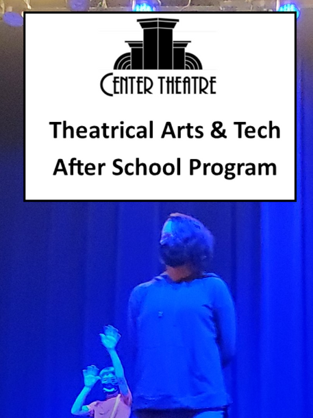 Theater After School Program