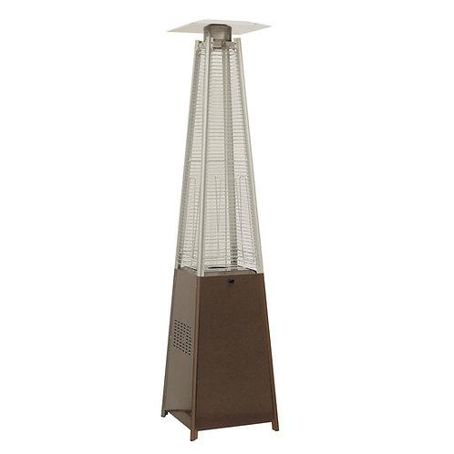 Pyramid Heater w/propane