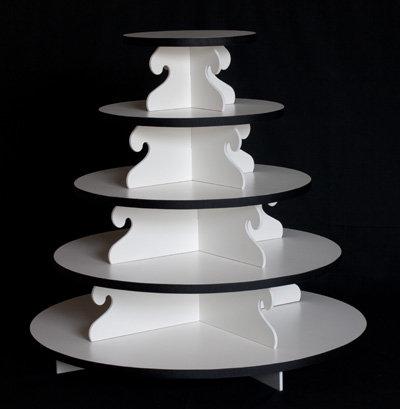 Cupcake Tower - Various Sizes