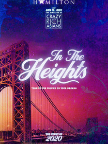 In The Heights (General Admission)