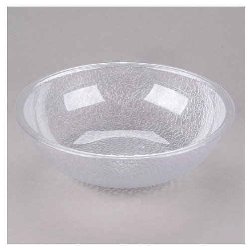 Plastic Bowl (Punch or Salad)