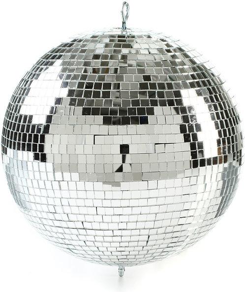 """20"""" Disco Ball"""