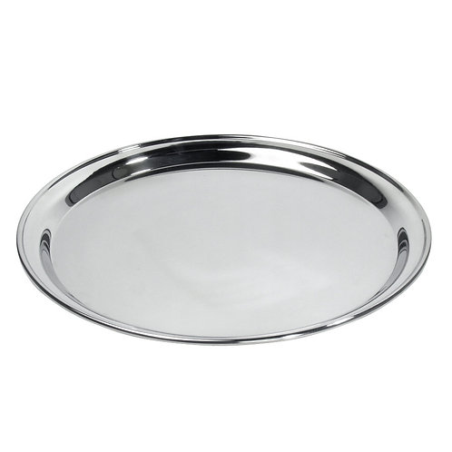 Stainless Steel Fancy Tray