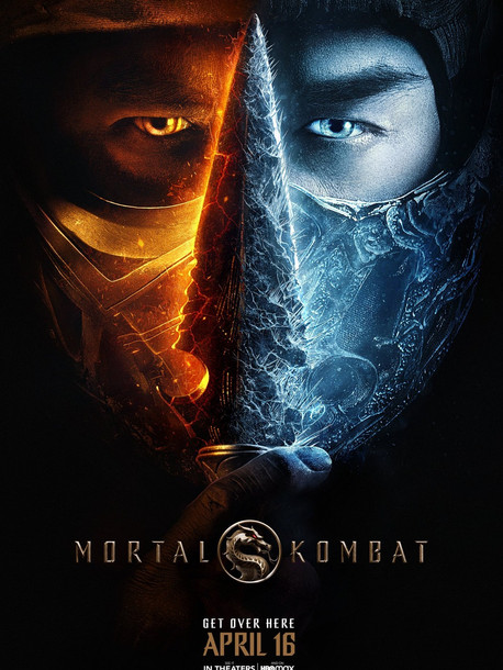 Mortal Kombat (General Admission)