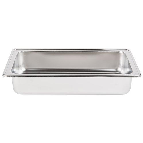 8 QT. Additional Food Pan