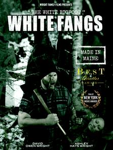 White Fangs