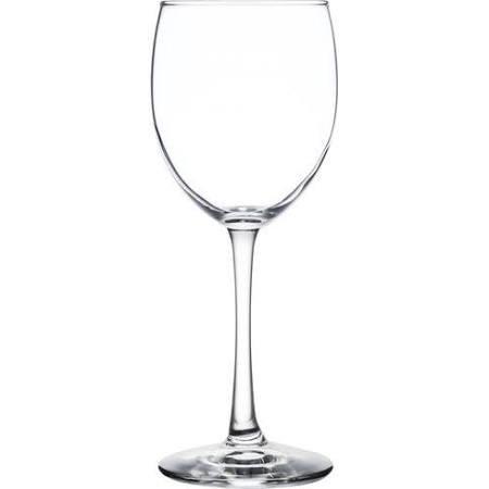 Wine Glass (12 1/2 oz. Long stem)