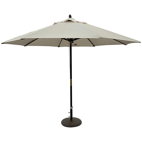 11' Market Umbrella w/ Stand