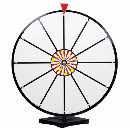 Prize Wheel - 12 Slot