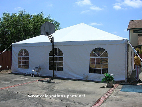 30 x 30 Canopy/Tent