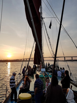 Business Networking River Orwell May17a.