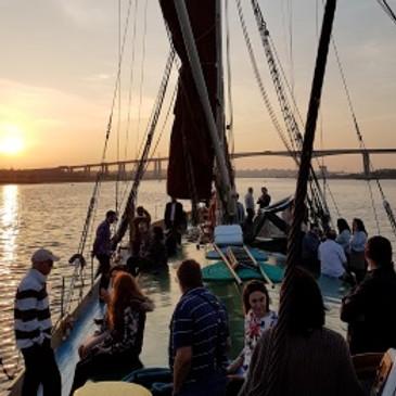 Supper Cruises | Fridays | June - Aug