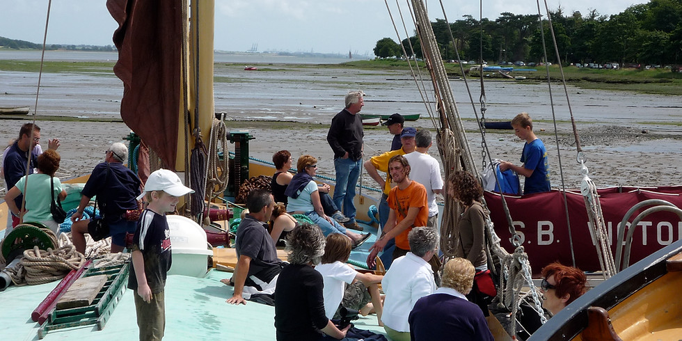 Bank Holiday Monday Picnic Cruises