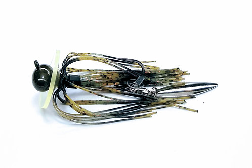 Kandu Oscillating Bladed Swim Jig
