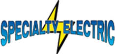 Specialty Electric logo
