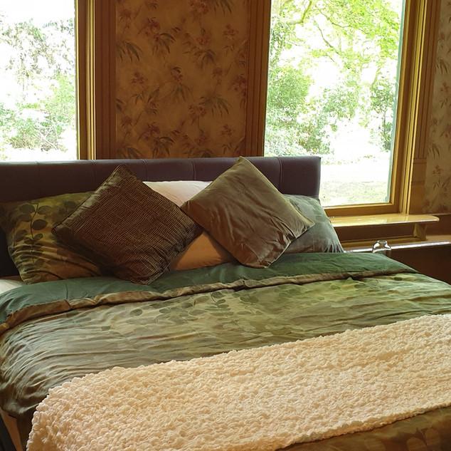 slaapkamer BG