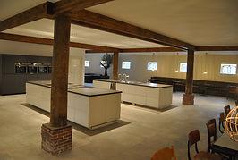 4 complete keukens