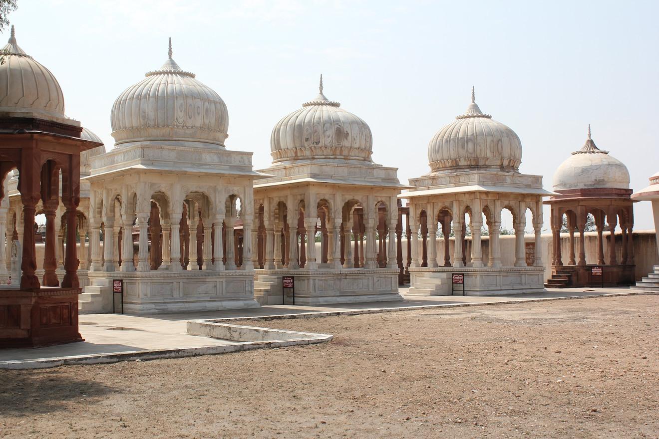 Days of the Raj