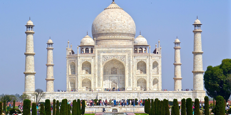 Explore the Romance of Agra in a Day
