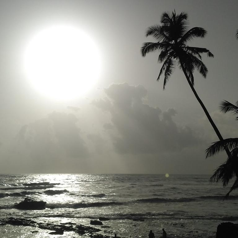 Sun, Sand and Beaches of Goa