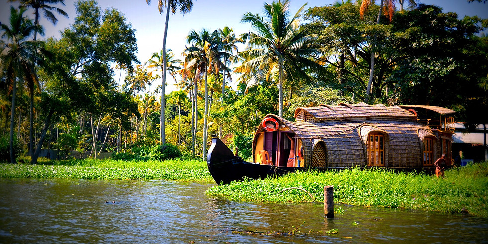 God's Own Country and its Wonders