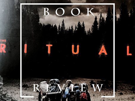 Book Review: 'The Ritual' by Adam Nevill