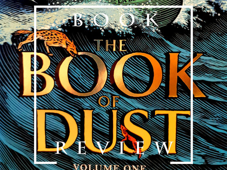 Book Review: 'La Belle Sauvage' by Philip Pullman
