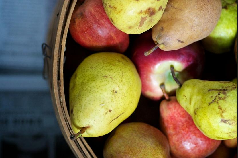 Full Season Fruit Share