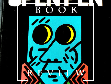 Book Review: 'Open Pen Anthology' edited by Sean Preston