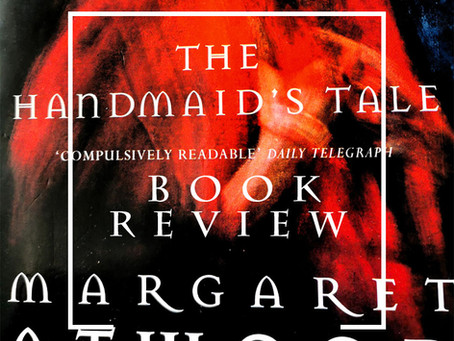 Book Review: 'The Handmaid's Tale' by Margaret Atwood