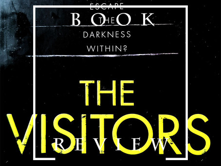 Book Review: 'The Visitors' by Catherine Burns
