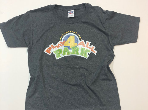 Play 4 All Park T-Shirt