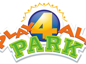 Play4All Logo