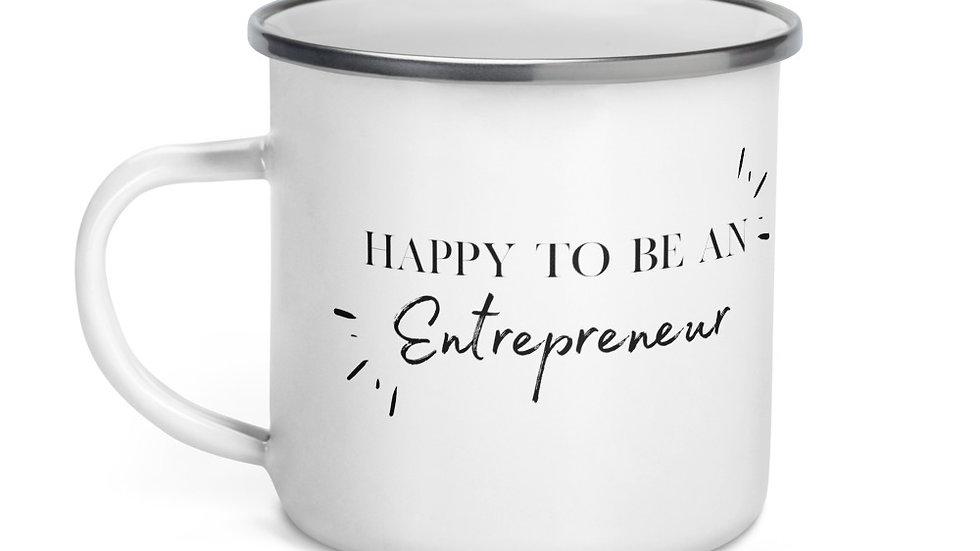 Happy Entrepreneur