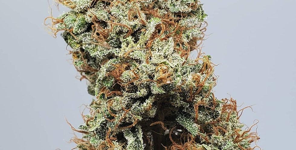 Bubba Kush Flower