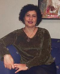 Ana Cortiñas. Terapia Familiar. Vinculos afectivos