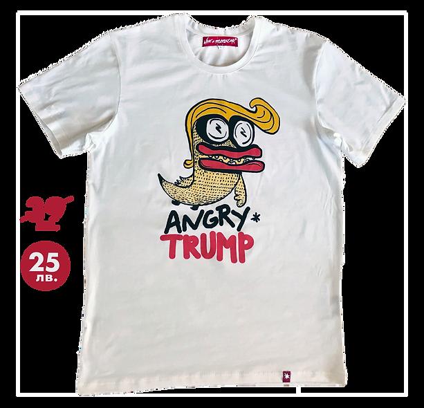 Angry Trump Men
