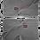 Thumbnail: WAM 3-в-1 ШАЛ-БЪФ-ШАПКА