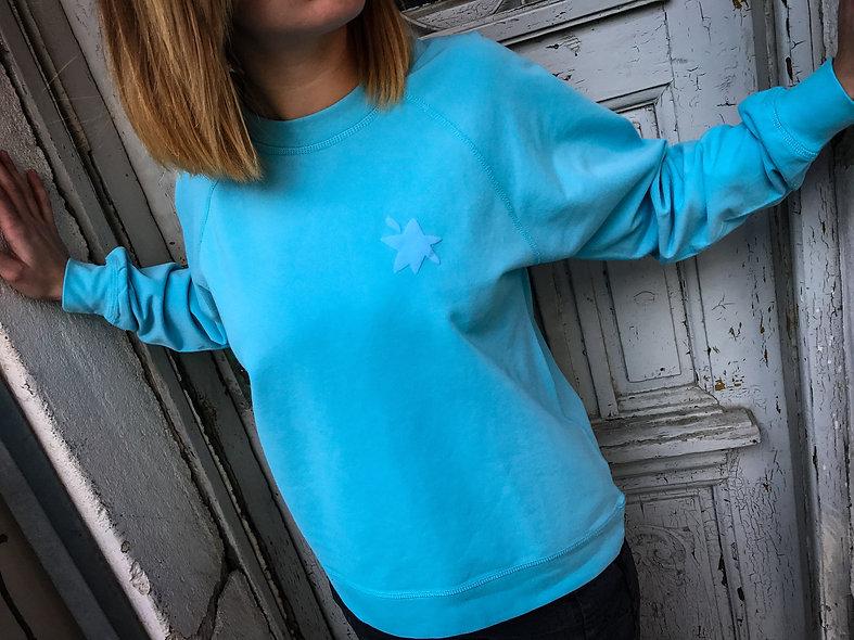 WAM Blue Star