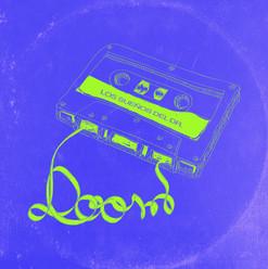 [Logo] Los Sueños del Dr. Doom